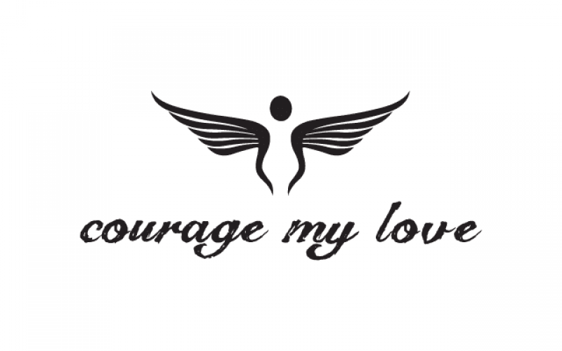 Courage My Love Clothing