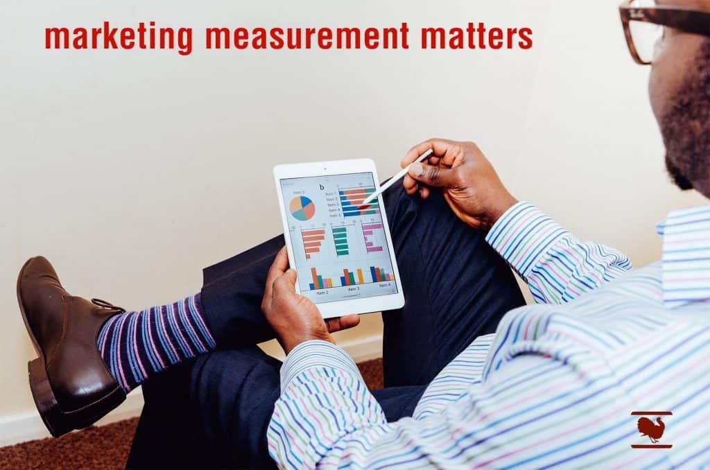 Turkey Burg Marketing Measurement Matters