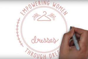 June Dresses Web Videos