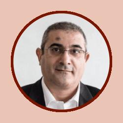 Bashar Hussien Vista Projects CEO Turkey Burg Client