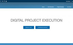 Vista Projects Product Microsite | Turkey Burg Creative