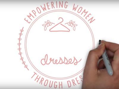 June Dresses Explainer Video