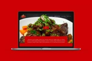 Laurier Lounge Website Development