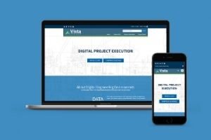 Product Microsite Vista Projects