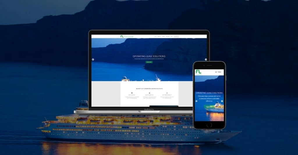 FloLease Website