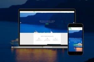 Flolease Website Development
