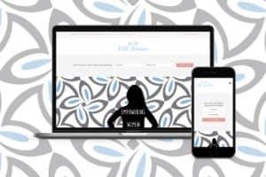 June Dresses Website Development