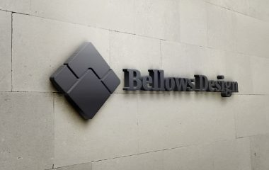 Bellows Design Identity Development Thumb