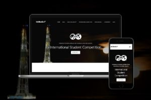 Drillbotics Website Development