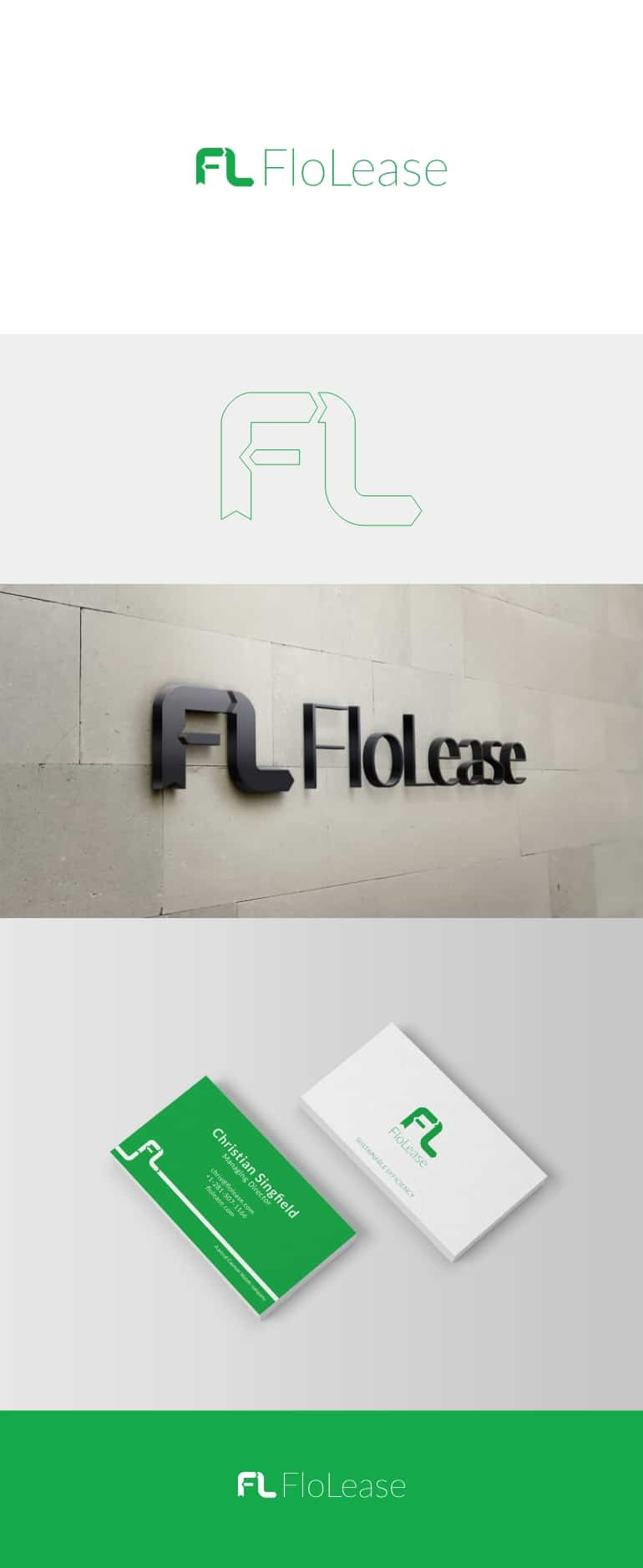 FloLease Identity Development