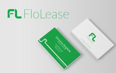 FloLease Business Cards