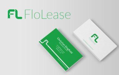 FloLease Business Cards