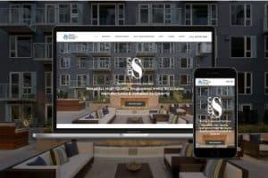 Skyline Engineered Systems Website Development