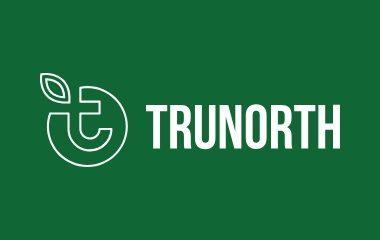 TRUNORTH Logo