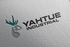 Yahtue Visual Identity