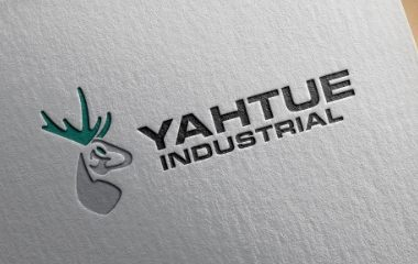 Yahtue Visual Identity